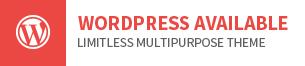 Mukam - Limitless Multipurpose Responsive Template